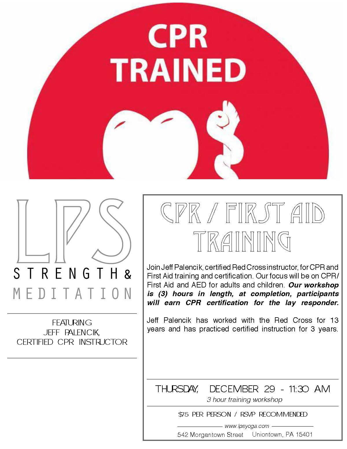 What Is Cpr And First Aid Certification Image Collections Creative
